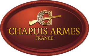 Chapuis Shotguns and Rifles Logo