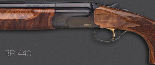 Competition Gun Rizzini BR440
