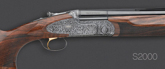 Competition Gun Rizzini S2000