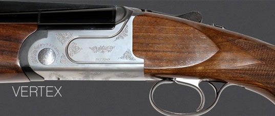 Competition Gun Rizzini Vertex