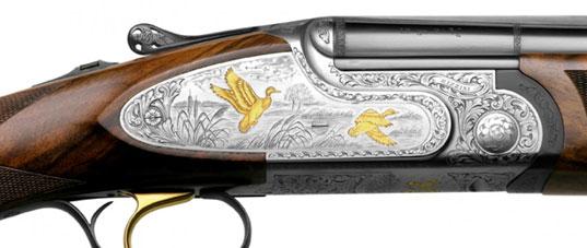 Game Guns O/U Rizzini Artemis Deluxe