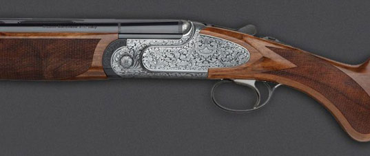 Game Guns O/U Rizzini Artemis